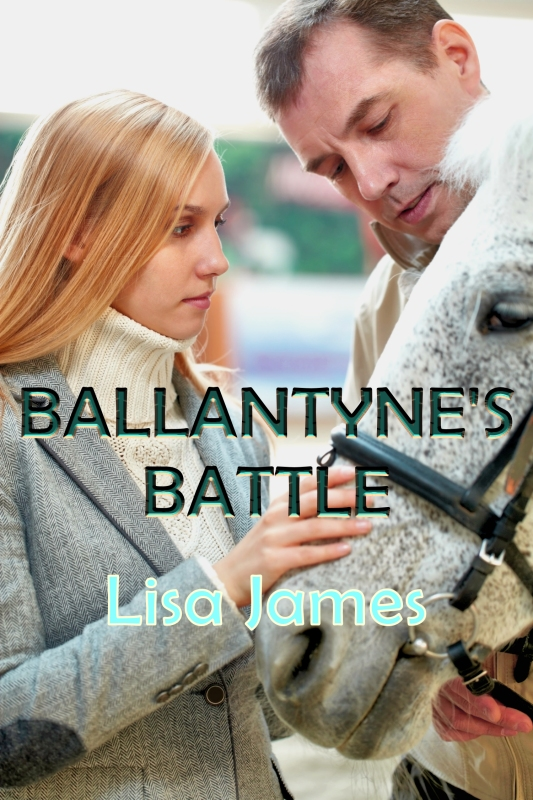 Ballantyne's Battle by Lisa James