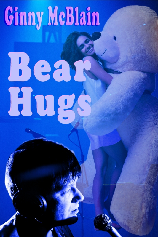 Bear Hugs by Ginny McBlain
