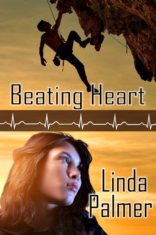 Beating Heart by Linda Palmer