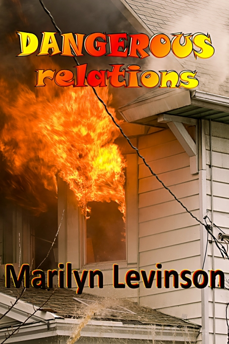 Dangerous Relations by Marilyn Levinson