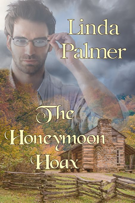 The Honeymoon Hoax by Linda Palmer