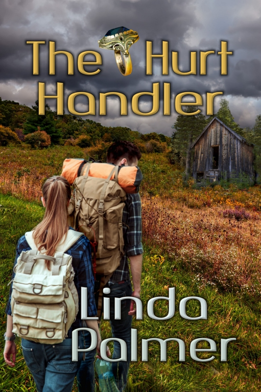 The Hurt Handler by Linda Palmer