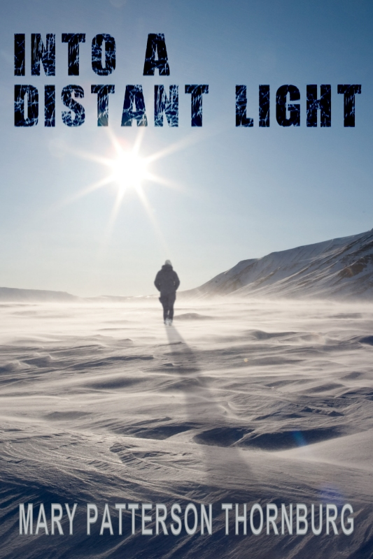 Into a Distant Light by Mary Patterson Thornburg