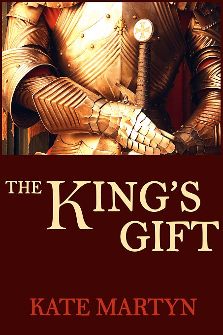 The King's Gift by Kate Martyn