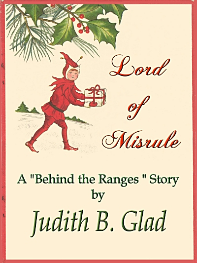 Lord of Misrule by Judith B. Glad