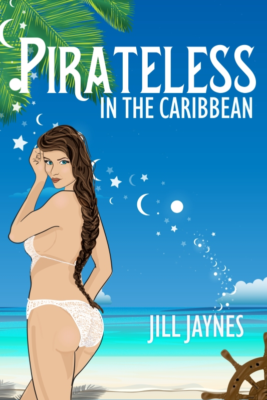 Pirateless in the Caribbean by Jill Jaynes