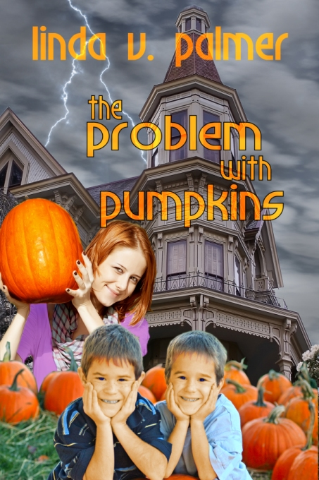 The Problem with Pumpkins by Linda Palmer