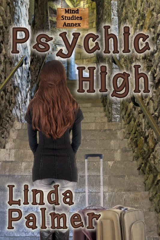 Psychic High by Linda Palmer