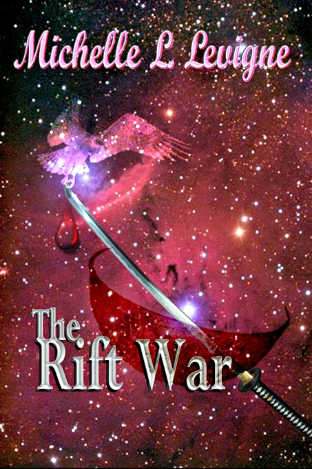 The Rift War by Michelle L. Levigne