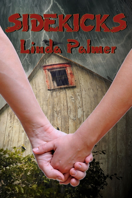 Sidekicks by Linda Palmer