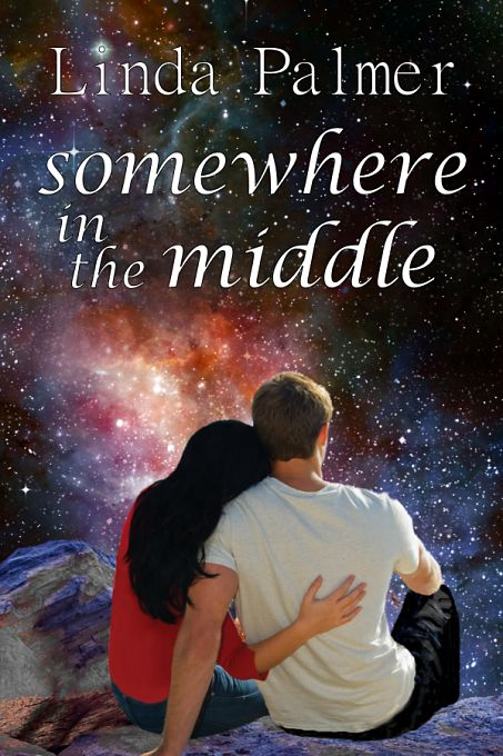 Somewhere in the Middle by Linda Palmer