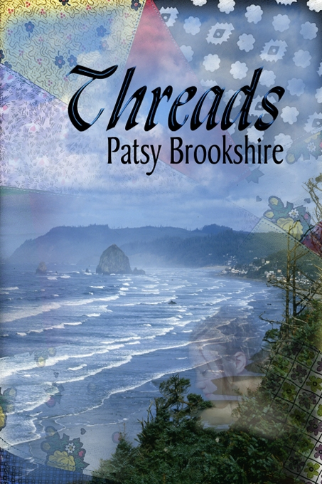 Threads by Patsy Brookshire