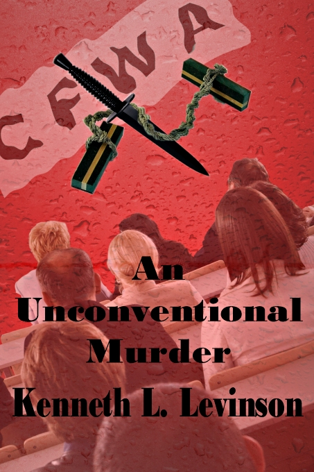 An Unconventional Murder by Ken Levinson