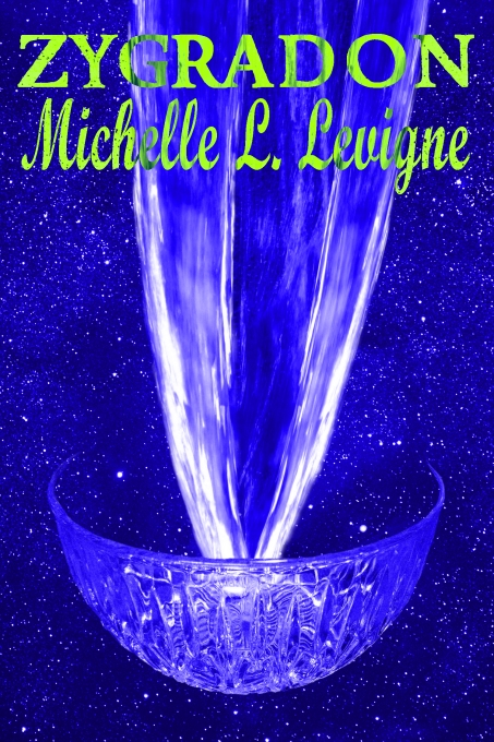 Zygradon by Michelle L. Levigne